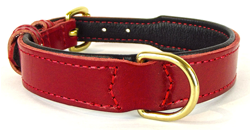 Kera Pets Leather Dog Collars and Leads